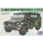 Tamiya German Horch Type 1a - makett