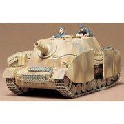 Tamiya German S Panzer IV Brummbar