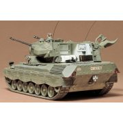 Tamiya West German Flkpnzr Gepard - makett