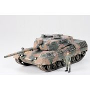 Tamiya West German Leopard A4 - makett