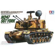 Tamiya U.S. M247 Sgt York - makett (§)