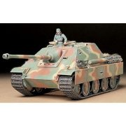 Tamiya GER. JAGDPANTHER LATE-VERSION - makett