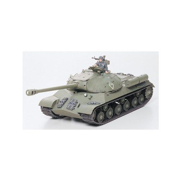 Tamiya  Russian Heavy Tank Stalin JS3 - makett