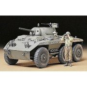 Tamiya GREYHOUND M-8 - makett