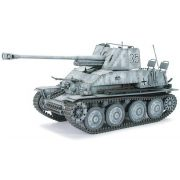 Tamiya German Tank Destroyer Marder III - makett