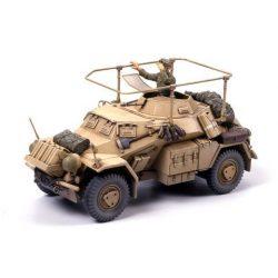 Tamiya German Armored Car SdKfz. 223 - makett