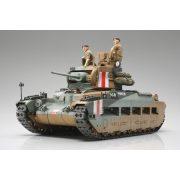 Tamiya British Infantry Tank Matilda - Mk.III/IV - makett