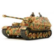 Tamiya German Tank Destroyer Elefant - makett