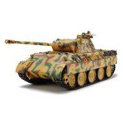 Tamiya German Tank Panther Ausf.D - makett