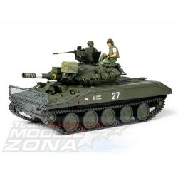 Tamiya 1:35 US M551 Sheridan Vietnam - makett