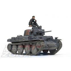 Tamiya - 1:35 Dt. Pzkpfw. 38(t) Ausf. E/F (1) - multitopic makett szett