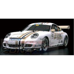 Tamiya - 1:10 rc Porsche 911 GT3 cup TT-01E