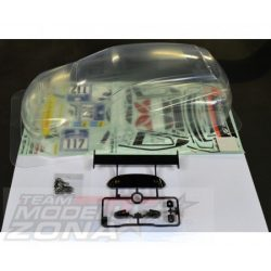 Body Set VW Scirocco GT24 WB257mm
