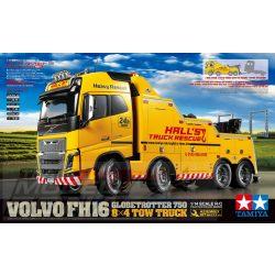 Tamiya - 1-14 Volvo FH16 Kamion mentő