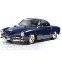 Tamiya - 1:10 RC VW Karmann Ghia (M-06)
