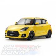 Tamiya - 1:10 RC Suzuki Swift sport M-05