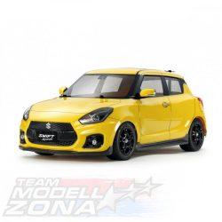 Tamiya - 1:10 RC Suzuki Swift sport M-05