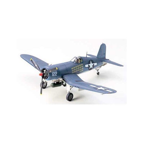 Tamiya - 1:48 Vought F4U-1A Corsair - makett