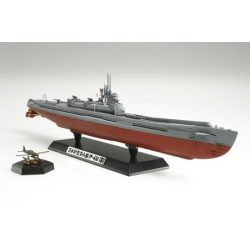 Tamiya Japanese Navy Submarine I-400 - makett
