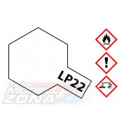 LP-22 Flat Base 10ml(VE6) - matt lakk