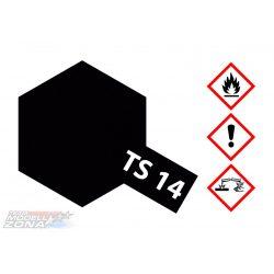 Tamiya TS-14 Black spray