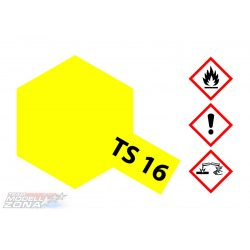 Tamiya TS-16 Yellow spray
