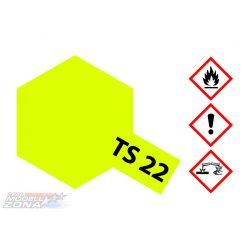 Tamiya TS-22 light green