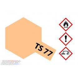 Tamiya TS-77 FLAT FLESH 100ml festék