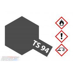 Tamiya TS-94 METALLIC GREY ACRYLIC SPRAY  100ml festék