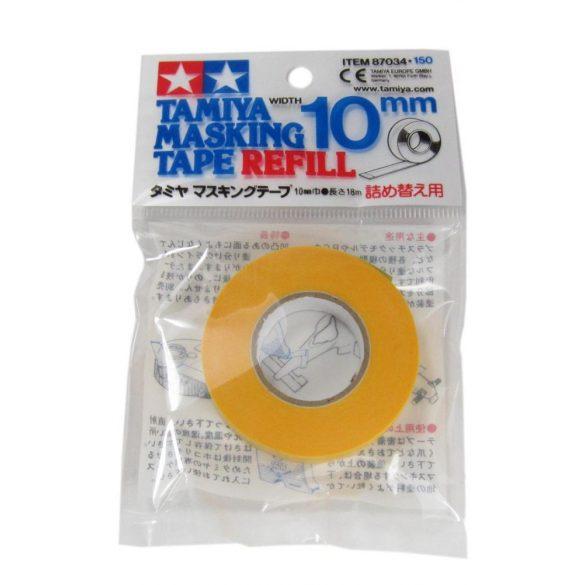Tamiya maszkoló szalag 10mm utántöltő
