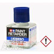 Tamiya - LP festék száradáslassító - 40 ml