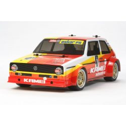 Volkswagen Golf I Racing Gr. 2 Kamei M-05