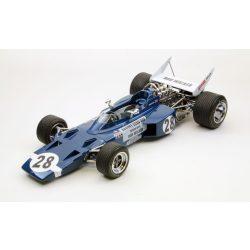 Ebbro Rob Walker Team Lotus Typ 72C 1970 - makett