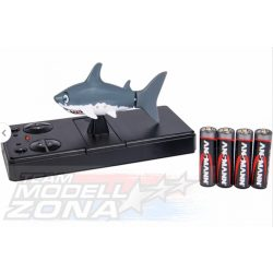 RC Sharky 40MHz 100% RTR