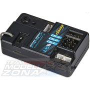 Carson - Reflex Pro 3  Telemetriás vevő
