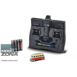 Carson - 1:87 VW T1 Samba Bus 2.4G 100% RTR
