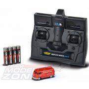 Carson - 1:87 VW T1 Samba Porsche furgon 2.4G 100% RTR