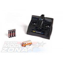 Carson - 1:87 VW T1 Van Sinalco 2.4G 100% RTR