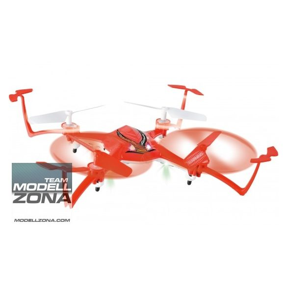 Carson X4 270 Backflip 2.4G Quadrocopter