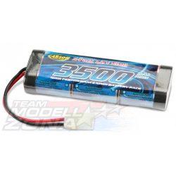 Carson - Racing Pack 7.2V-3500mAh NIMH akkumulátor
