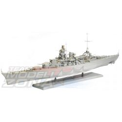Dragon - 1:350 German Battleship Scharnhorst 1940