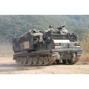Dragon M270A1 Multiple Launch Rocket System - makett