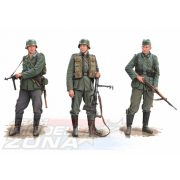 Dragon - 1:35 Battle of Smolensk & Roslavl 1941 - makett figura
