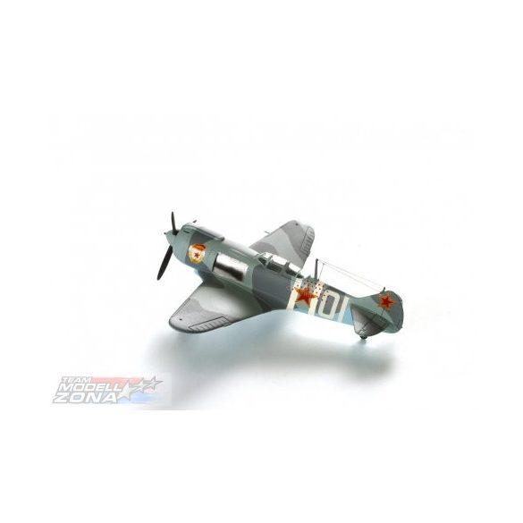 zvezda 1:72 Lavotchkin LA-5 FN Sov.Figh WA - makett