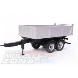 Carson - 1:14 két tengelyes billencs trailer