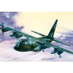 Italeri C-130 HERCULES E/H - makett