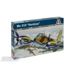 Italeri ME 410 HORNISSE - makett