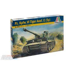 Italeri TIGER I Ausf. E/H1