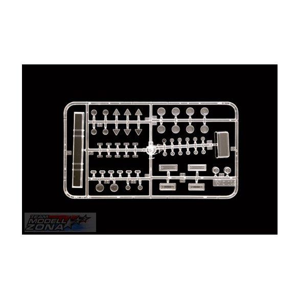 Italeri Truck Accessories- makett
