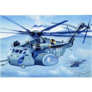 Italeri 1:72  MH-53 E Sea Dragon - makett